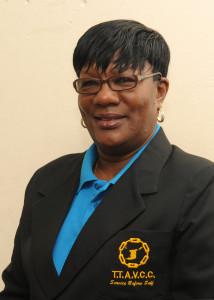 Patrica Neptune President TTAVCC