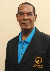 Cornelius Lewis•Vice President:  TTAVCC